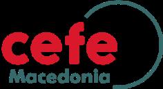 Cefe logo